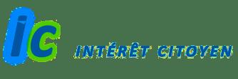 logo intérêt citoyen