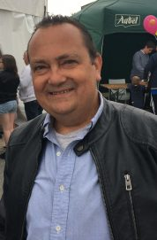 Marc Bazin